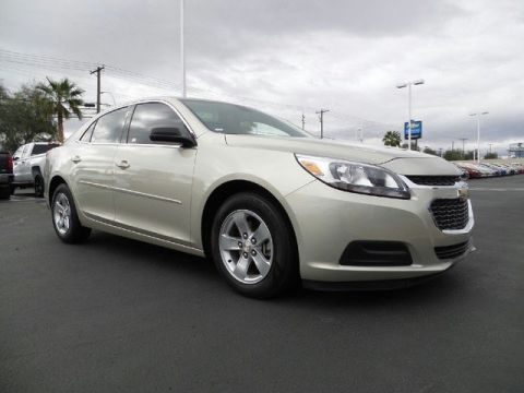 Pre-Owned 2014 Chevrolet Malibu LS FWD 4dr Car