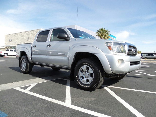 Pre-Owned 2009 Toyota Tacoma PreRunner